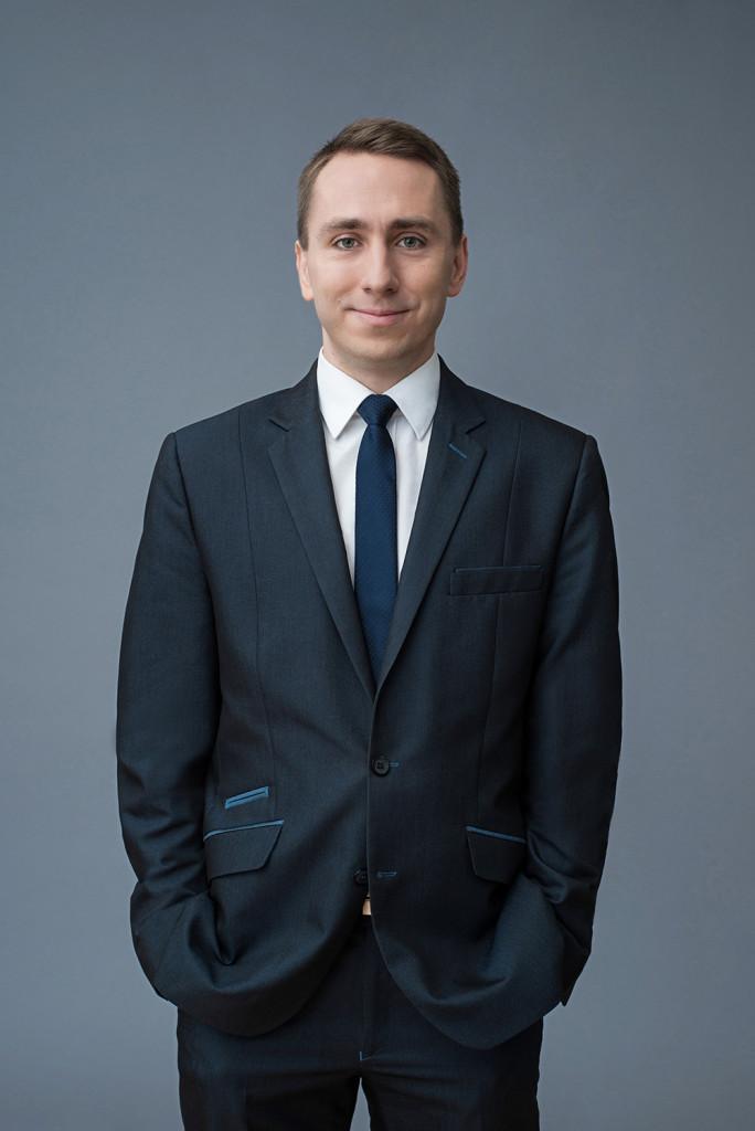 Łukasz Gil