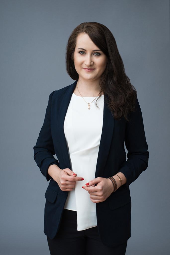 Anna Sekura