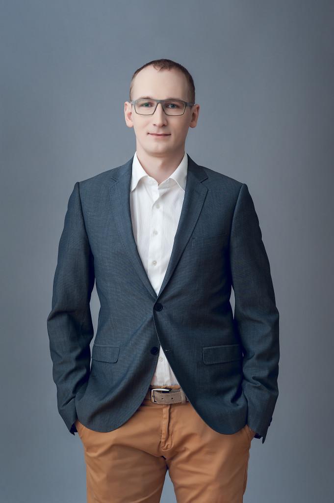 Grzegorz Stosio