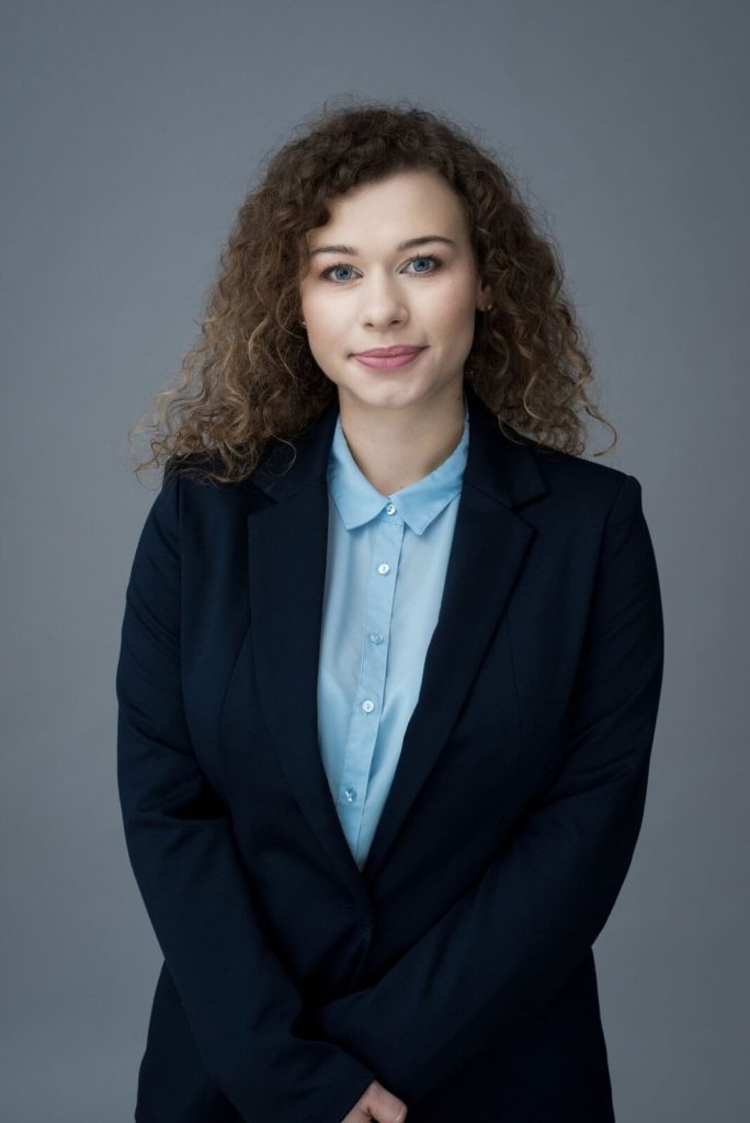 Anna Szeszycka