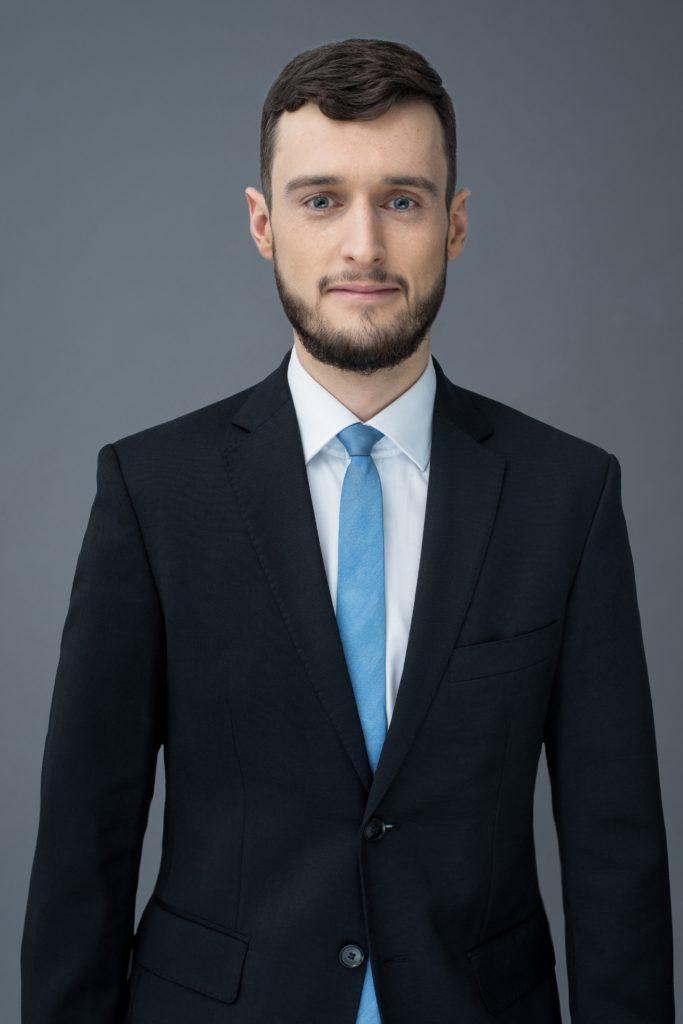 Maciej Wojciechowski