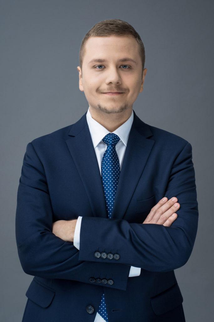 Filip Stefanowicz