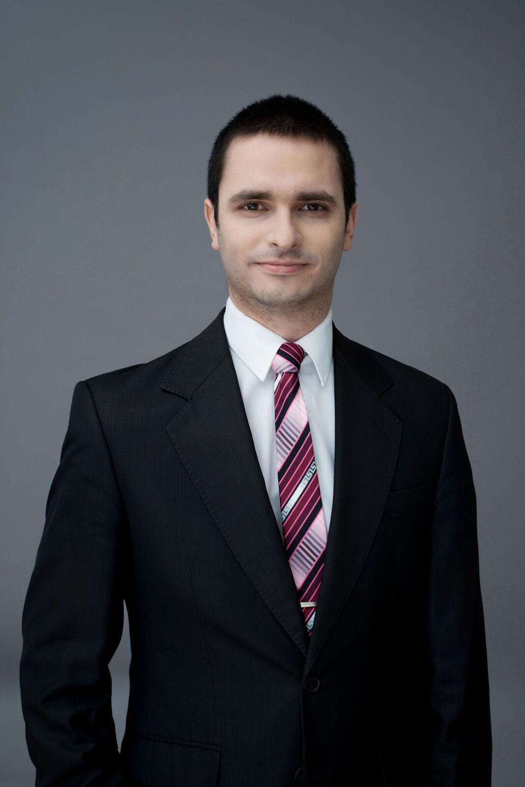 Tomasz Karlikowski